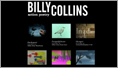billy collins - action poetry